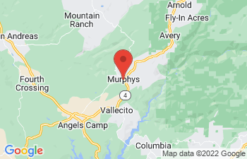 Map of Murphys